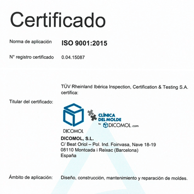 Renew certification