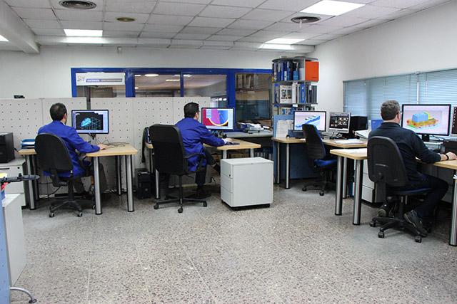 Dise o dicomol dise o y construcci n de moldes for Tecnica de oficina wikipedia